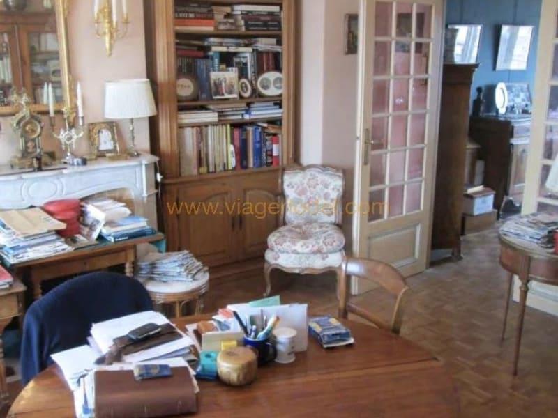 Life annuity apartment Paris 15ème 1382500€ - Picture 5