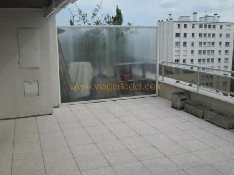 Vitalicio  apartamento Paris 15ème 1350000€ - Fotografía 4