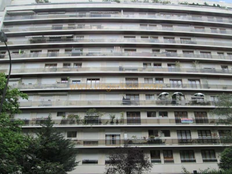 Vitalicio  apartamento Paris 15ème 1350000€ - Fotografía 3