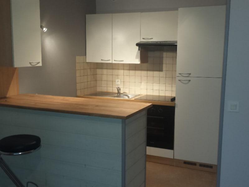 Rental apartment Quimperle 380€ CC - Picture 1