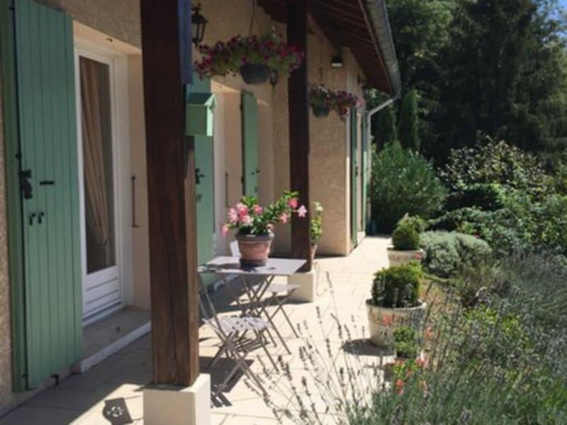 Vente maison / villa Vernioz 424000€ - Photo 2
