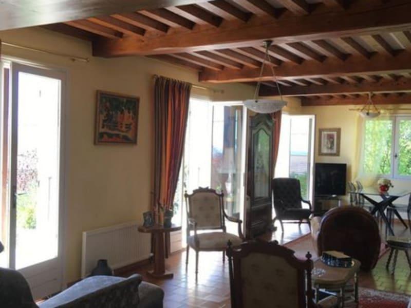 Vente maison / villa Vernioz 424000€ - Photo 5