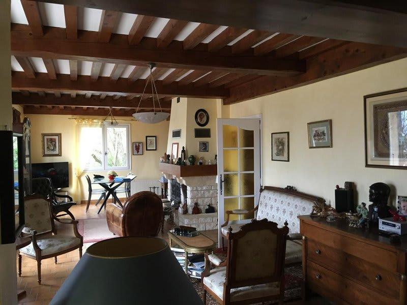 Vente maison / villa Vernioz 424000€ - Photo 6
