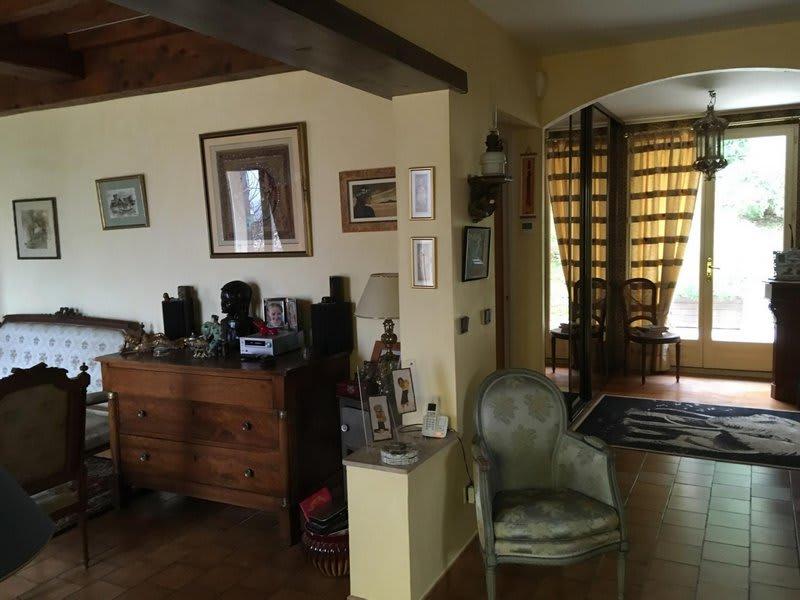 Vente maison / villa Vernioz 424000€ - Photo 7