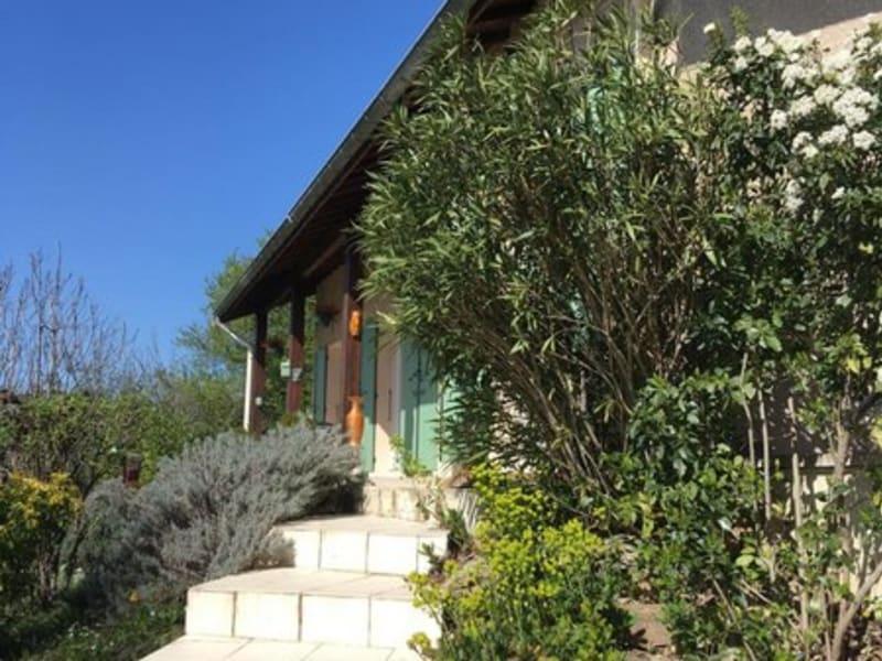 Vente maison / villa Vernioz 424000€ - Photo 8