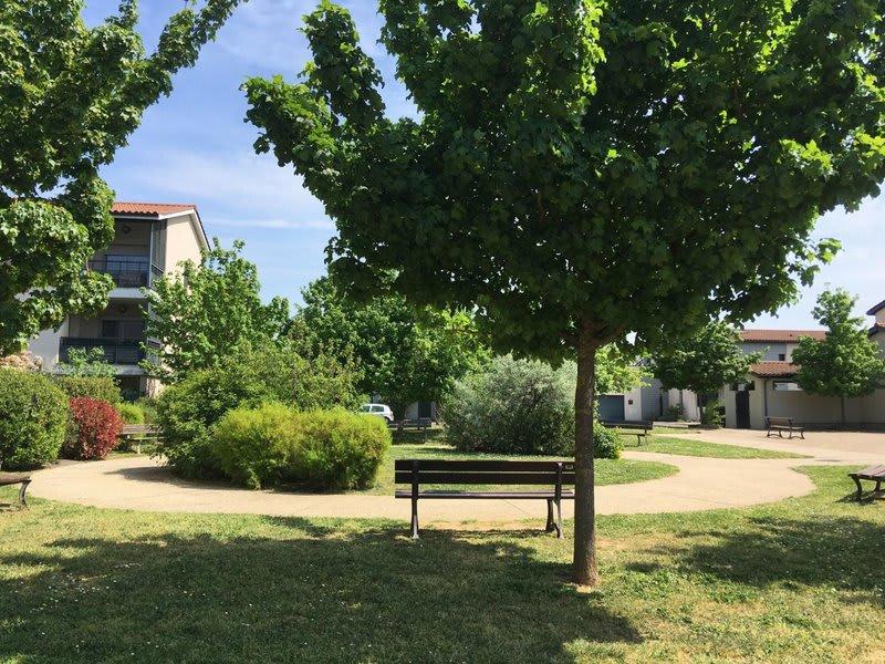 Vente appartement Saint-priest 258000€ - Photo 9
