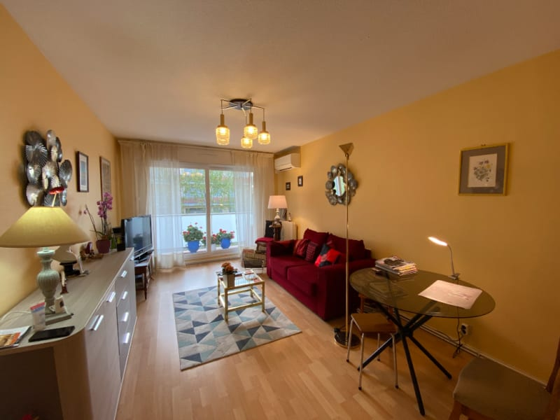 Sale apartment Arcachon 100000€ - Picture 1