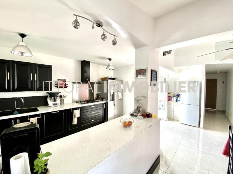 Sale house / villa Saint benoit 246100€ - Picture 1