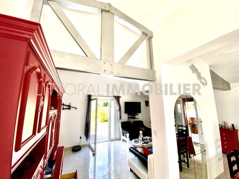Sale house / villa Saint benoit 246100€ - Picture 2