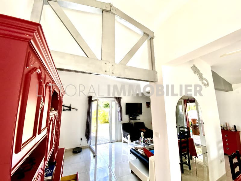 Verkauf haus Saint benoit 246100€ - Fotografie 2