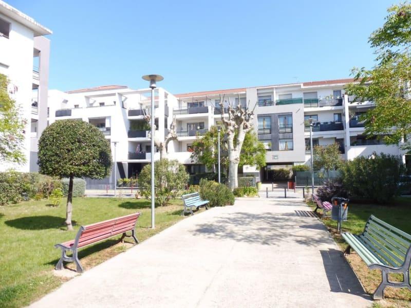 Venta  apartamento Lunel 165000€ - Fotografía 1