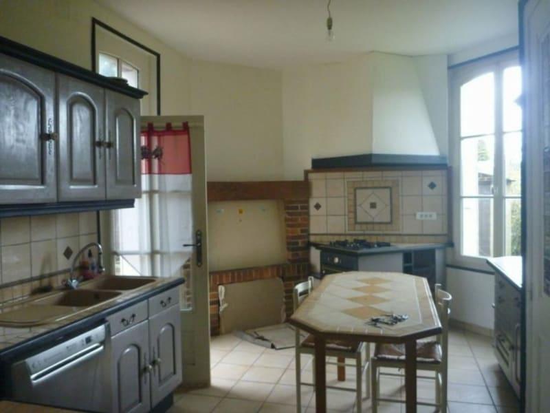 Vente maison / villa Livarot-pays-d'auge 168000€ - Photo 5