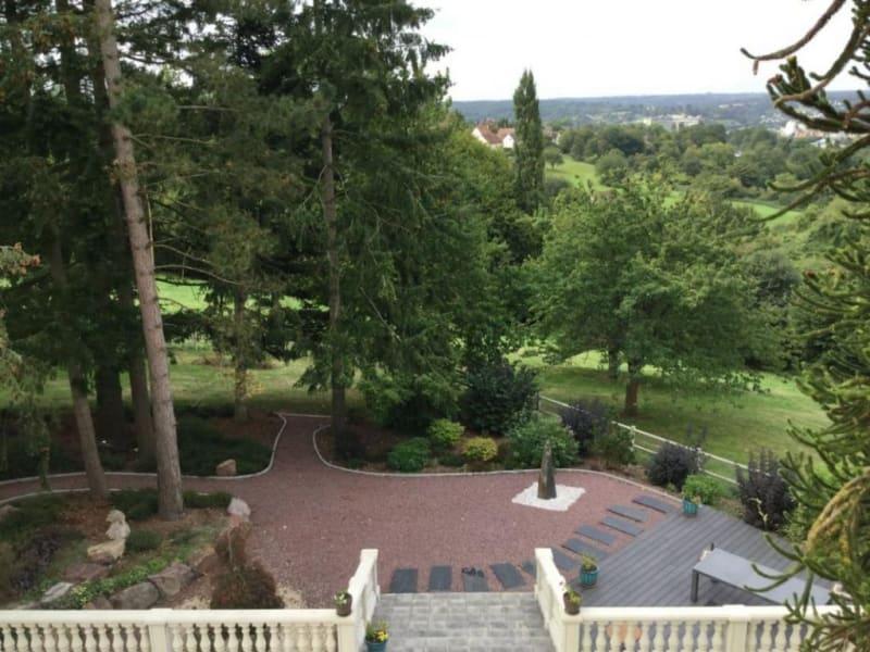 Vente maison / villa Lisieux 924000€ - Photo 8