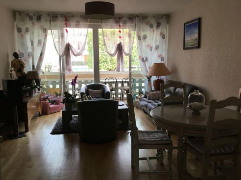 Vente appartement Lisieux 152250€ - Photo 1