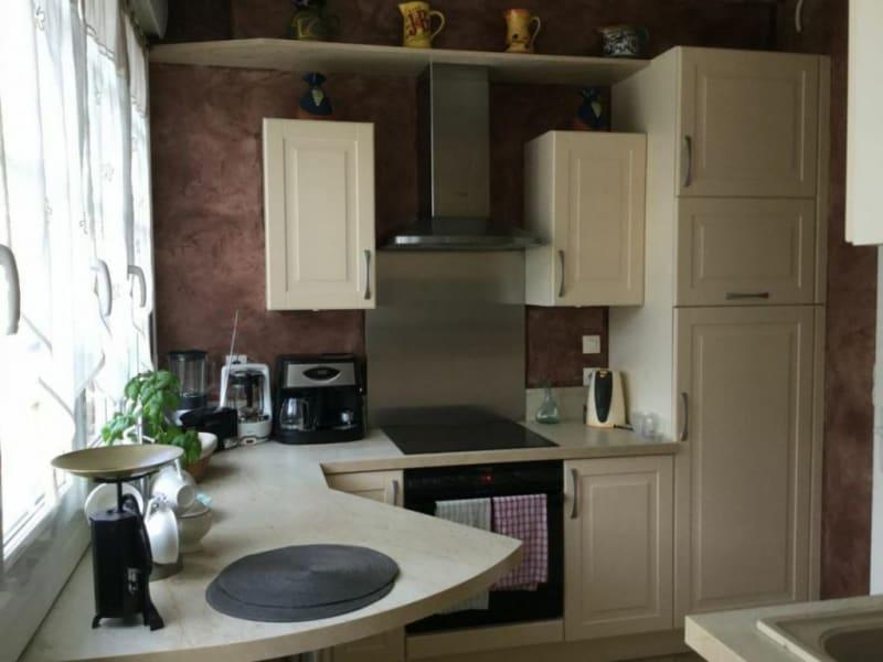 Vente appartement Lisieux 152250€ - Photo 3