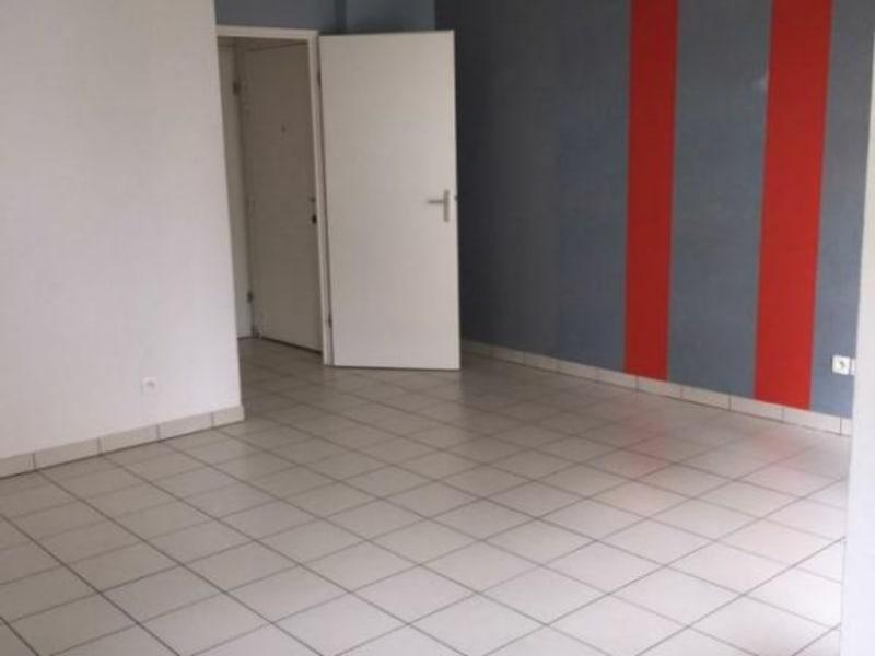 Vente appartement Lisieux 70000€ - Photo 1