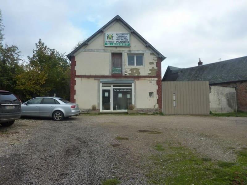 Vente local commercial Vimoutiers 80000€ - Photo 1