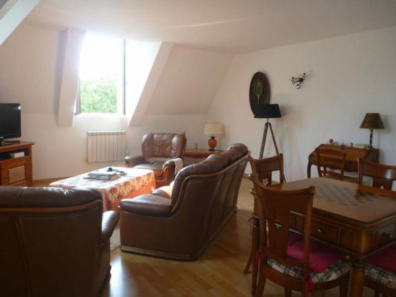 Vente appartement Lisieux 231000€ - Photo 1