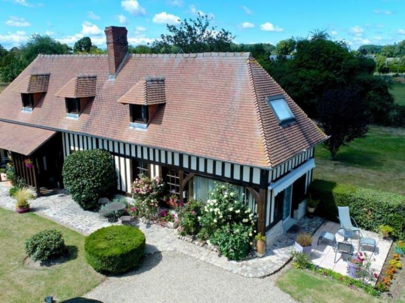 Vente maison / villa Bernay 225750€ - Photo 1