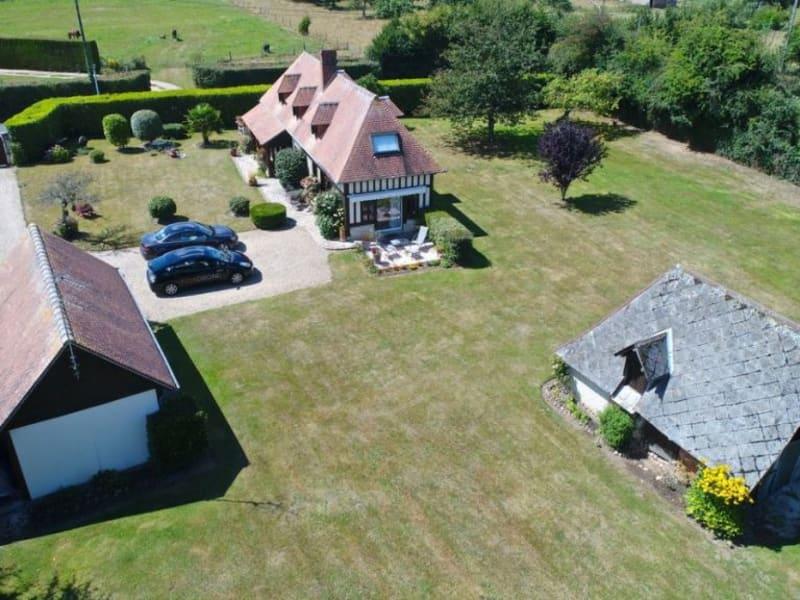 Vente maison / villa Bernay 225750€ - Photo 2