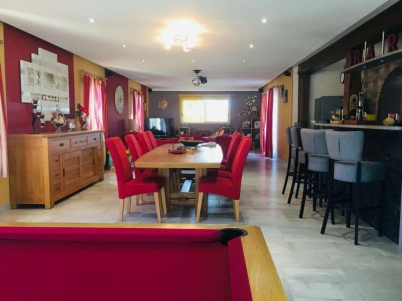Sale house / villa Lisieux 378000€ - Picture 4