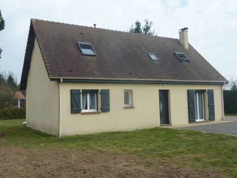 Sale house / villa Moyaux 231000€ - Picture 9