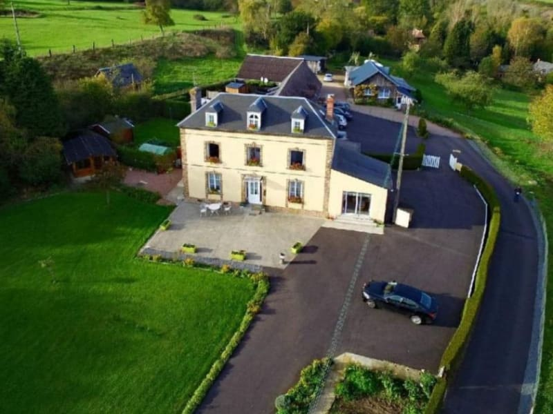 Sale house / villa Lisieux 750 000€ - Picture 1