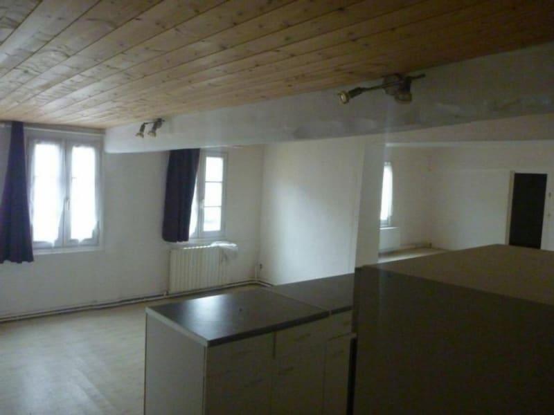 Commercial property sale shop Thiberville 67200€ - Picture 6