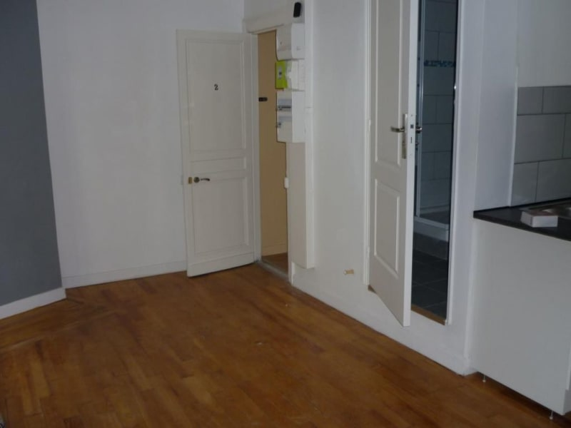 Rental apartment Lisieux 405€ CC - Picture 2