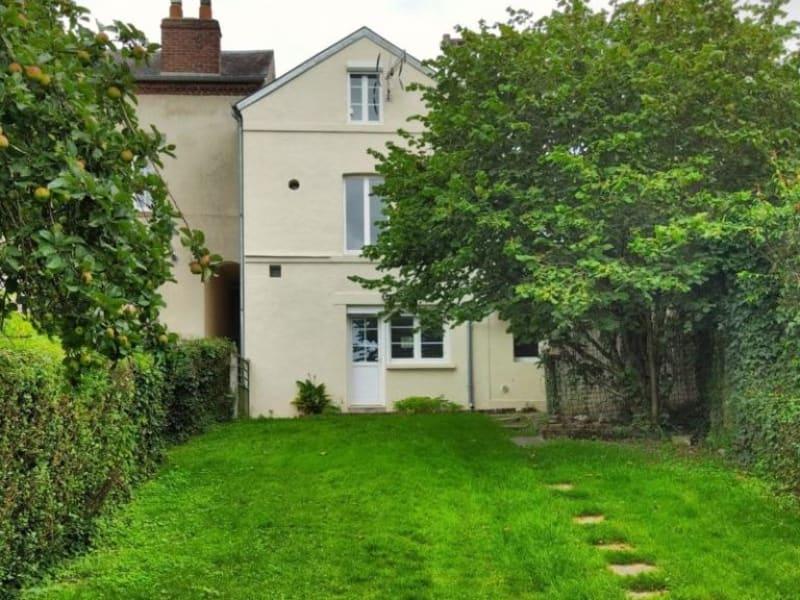 Sale house / villa Lisieux 179550€ - Picture 1