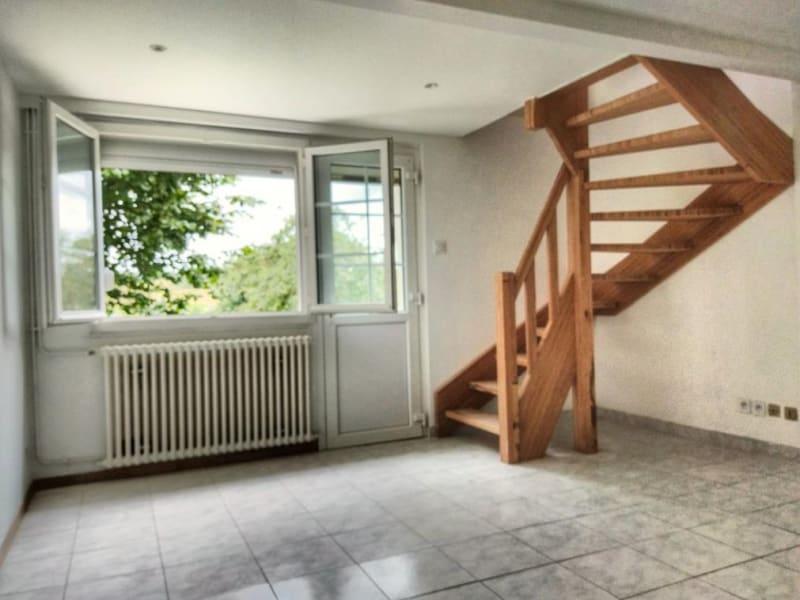 Sale house / villa Lisieux 179550€ - Picture 2