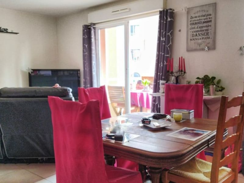 Sale apartment Lisieux 70 000€ - Picture 1
