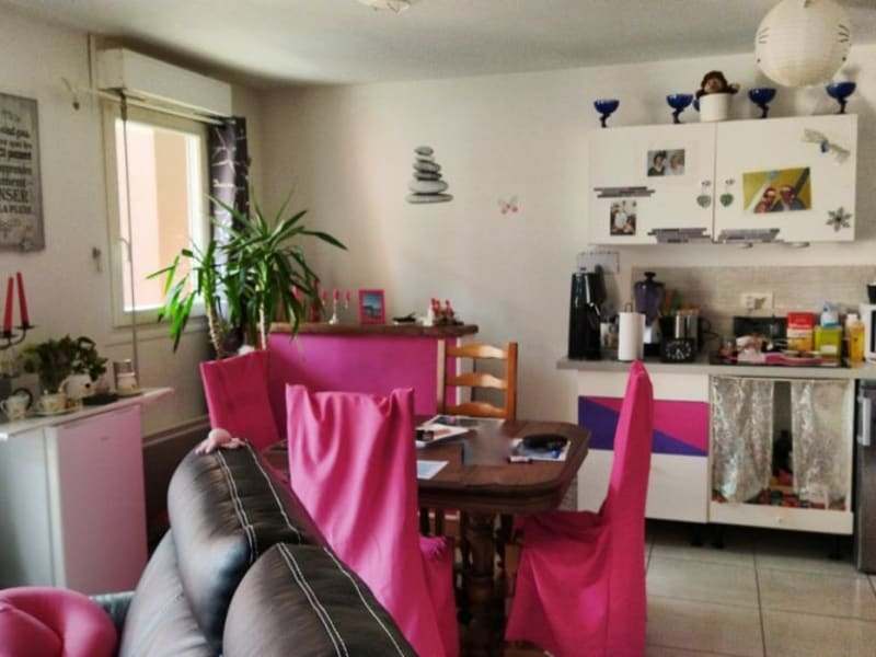 Sale apartment Lisieux 70 000€ - Picture 2