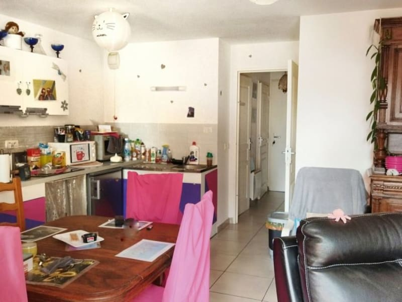 Sale apartment Lisieux 70 000€ - Picture 3