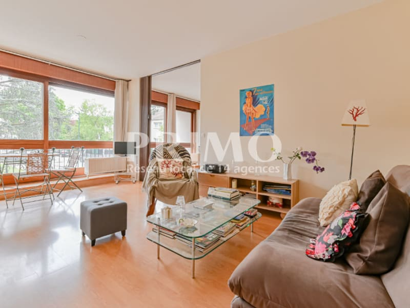 Vente appartement Le plessis robinson 270000€ - Photo 1