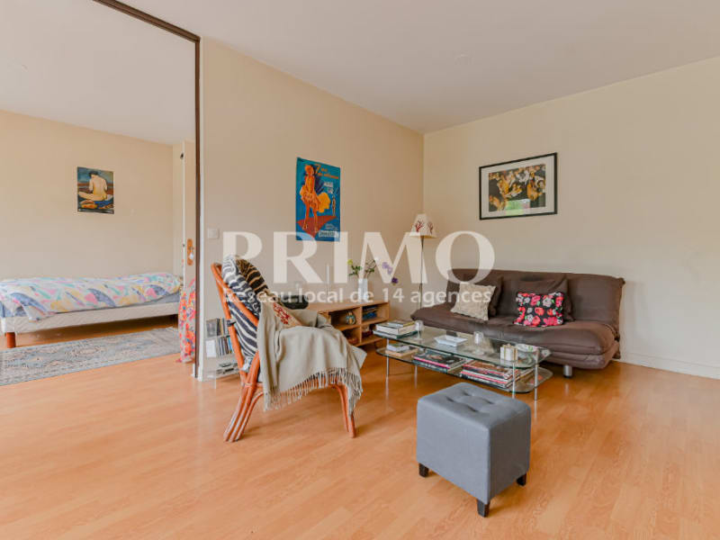 Vente appartement Le plessis robinson 270000€ - Photo 2