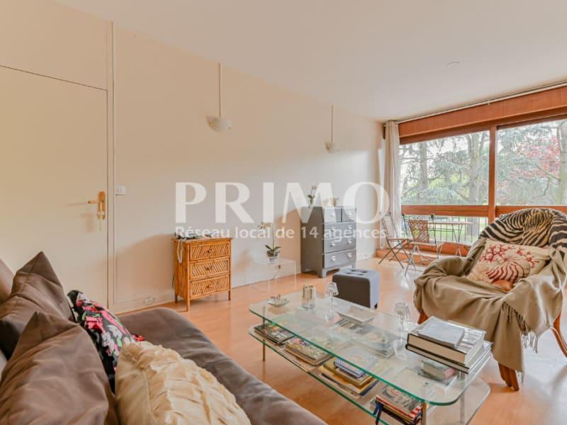 Vente appartement Le plessis robinson 270000€ - Photo 3