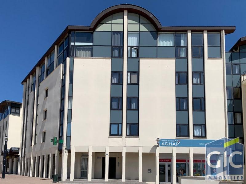 Sale apartment Caen 85500€ - Picture 1