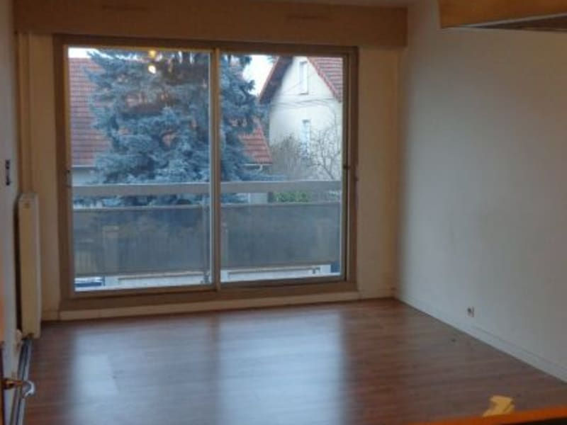 Rental apartment Bondy 647€ CC - Picture 3