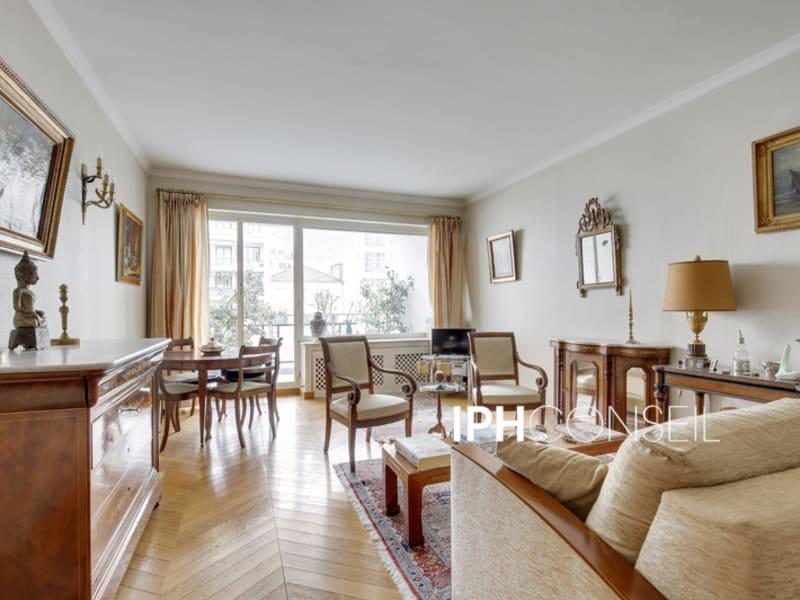 Vente appartement Neuilly sur seine 925000€ - Photo 1