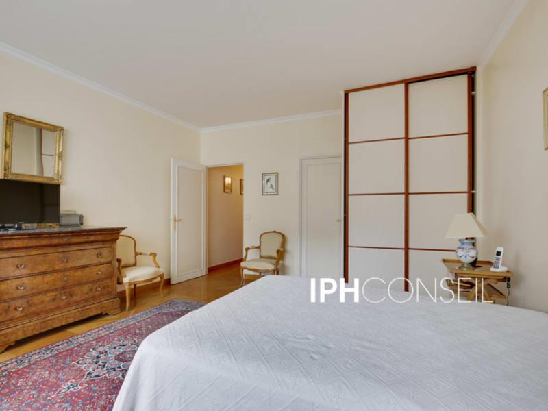 Vente appartement Neuilly sur seine 925000€ - Photo 7