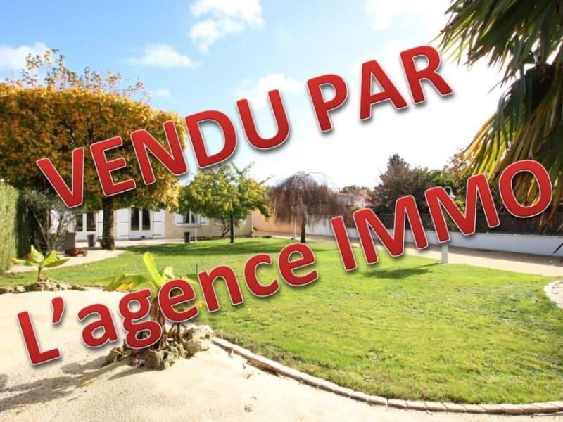 Vente maison / villa St aignan grandlieu 330000€ - Photo 1