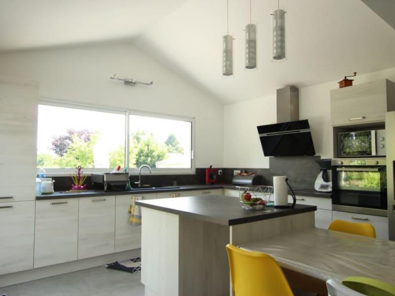 Vente maison / villa Bouaye 424500€ - Photo 2