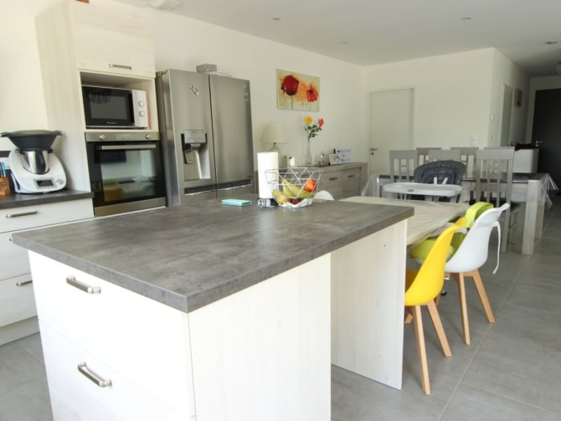 Vente maison / villa Bouaye 424500€ - Photo 4