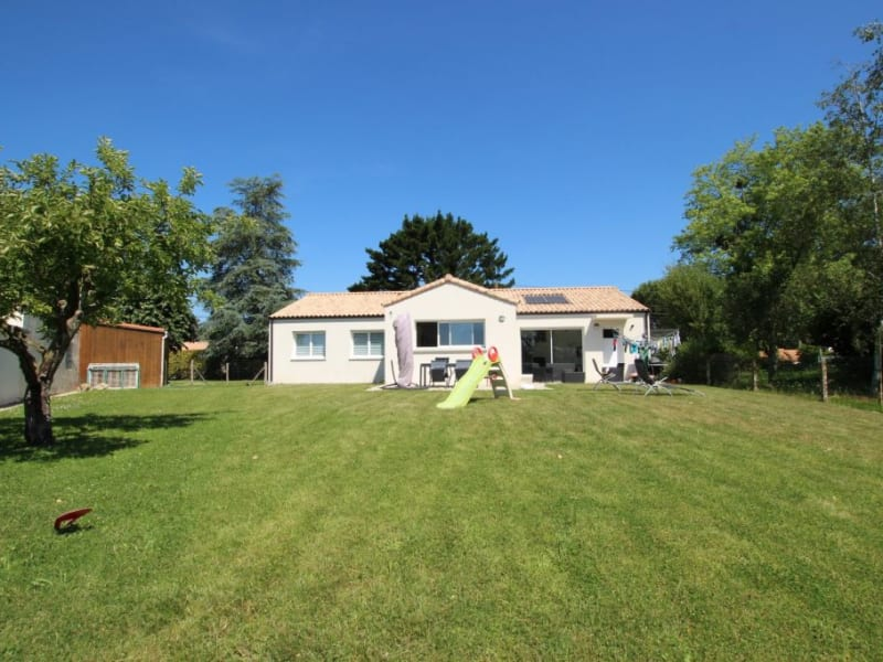 Vente maison / villa Bouaye 424500€ - Photo 5