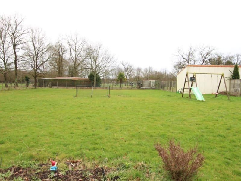 Vente maison / villa St aignan grandlieu 279500€ - Photo 5