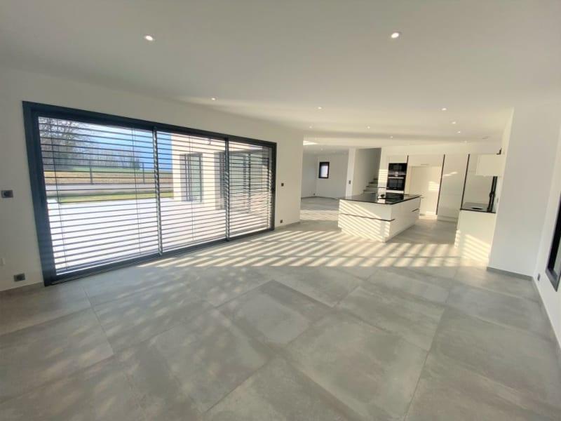 Verkauf von luxusobjekt haus Chambéry 710000€ - Fotografie 3
