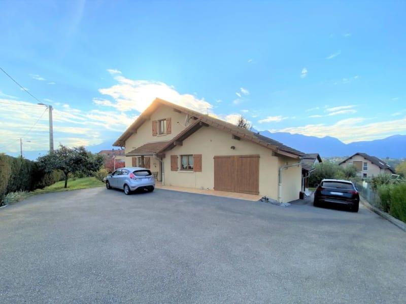 Vente de prestige maison / villa Aix-les-bains 695000€ - Photo 2