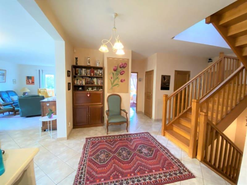 Vente de prestige maison / villa Aix-les-bains 695000€ - Photo 5