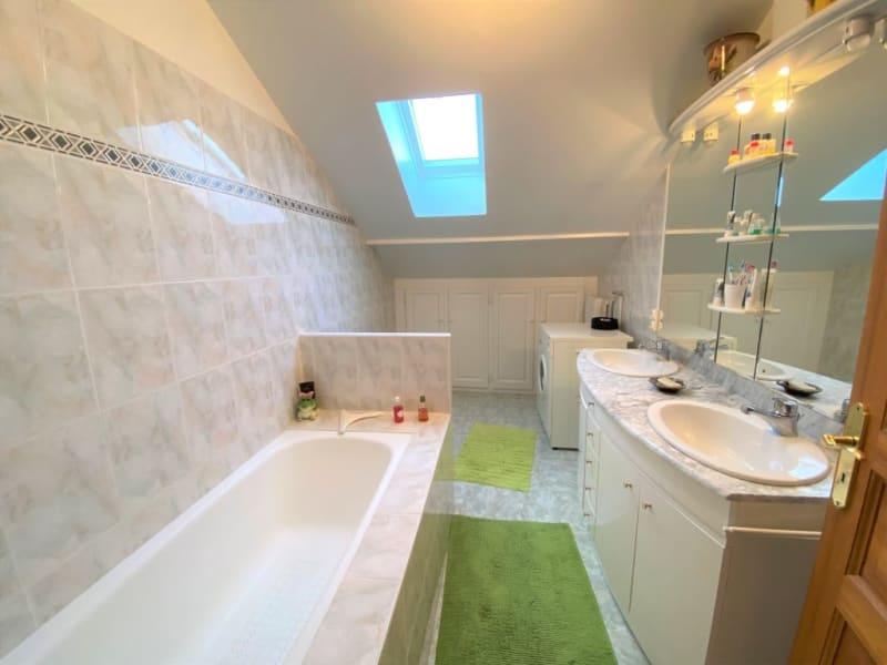 Vente de prestige maison / villa Aix-les-bains 695000€ - Photo 7